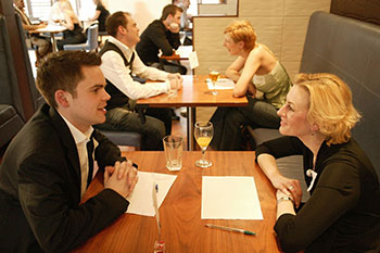 Speed dating events minneapolis